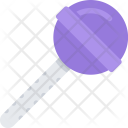 Lollipop Cafe Candy Icon