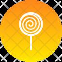 Lollypop Lollipop Sweet Icon
