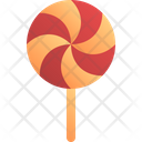 Lollypop Candy Sweet Icon