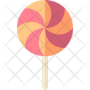 Lollypop Lollipop Candy Icon