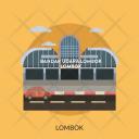 Lombok Icon