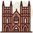 London Landmark England Icon