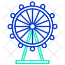 London Eye Icon