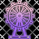 London Eye Icon