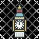 London Watch Big Icon