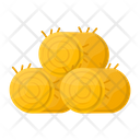 Autumn Flat HD Icon