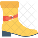 Shoe Boot Ankle Icon