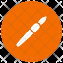 Long Brush Icon