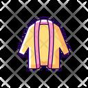 Long Cardigan Icon