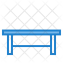 Long chair Icon