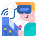 Surgery Long Distance Icon