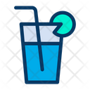 Long Drink Icon