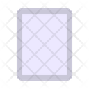 Long screen Icon