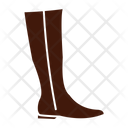 Shoes Man Footware Icon