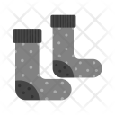 Shoes Long Boots Icon