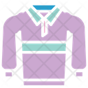 Long Sleeve Sleeve Shirt Icon