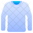 Long Sleeve Clothes Clothing Icon