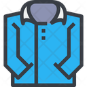 Long Sleeve Shirt Icon