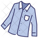Long Sleeve Shirt Icon