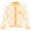 Long Sleeve Formal Icon