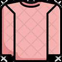 Long Sleeve Tshirt Icon