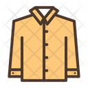 Long-sleeved shirt Icon