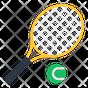 Long Tennis Icon