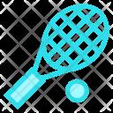 Game Racket Tennis Icon