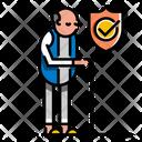 Long term care Icon
