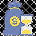 Long Term Debt Icon