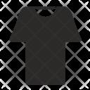Tshirt Dress Cloth Icon