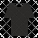 Long Tshirt Icon