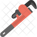 Monkey Wrench Pipe Icon