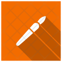 Longbrush Icon