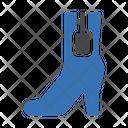 Longshoe Footwear Fashion Icon