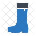 Longshoes Boot Safety Icon