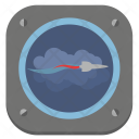 Night Device Look Icon