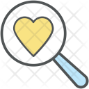 Looking For Love Icon