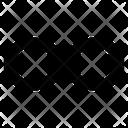 Loop Infinity Repeat Icon
