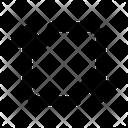 Loop Arrow Repeat Icon