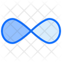 Loop Infinite Workflow Icon