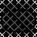 Loop None Icon