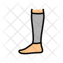 Loose Sock Color Icon