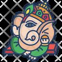 Lord Ganesha Lord Ganesh God Icon