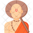 Lord Vamana Icon