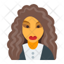 Lorde Icon