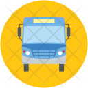 Lorry Truck Transport Icon