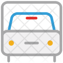 Lorry Truck Delivery Icon