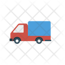 Delivery Lorry Truck Icon