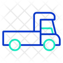 Lorry Truck Icon